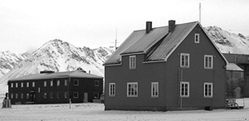 koldewey-station