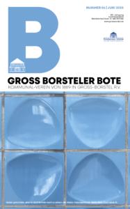 Groß Borsteler Bote 06 2020